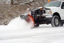 Surrey Snow Removal Plowing | How To Beat The Winter Weather