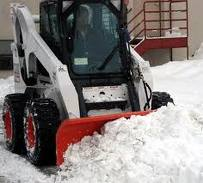 Vancouver Snow Removal Plowing