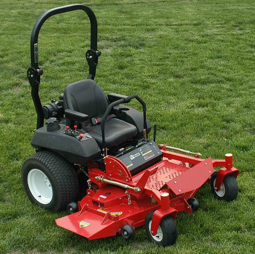 Grass Cutting Services - Surrey, Langley