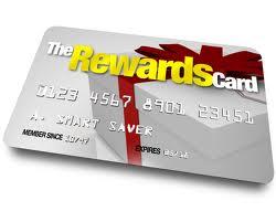 Liberty Rewards Card